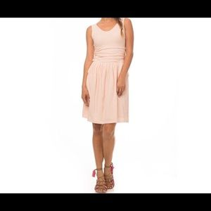 Synergy Organic Cotton Lined Dress